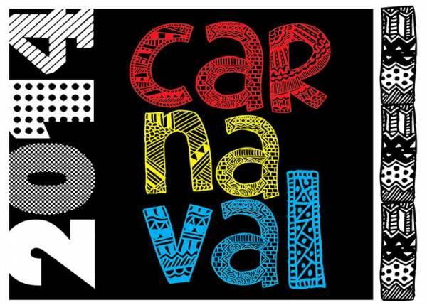 Carnavales 2014 en Sierra de la Ventana
