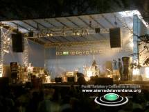 Fiesta provincial de las Golondrinas en Villa Ventana