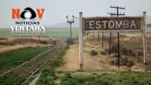 Estación Estomba.