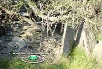 Antiguas Casas de Piedra en Villa Ventana