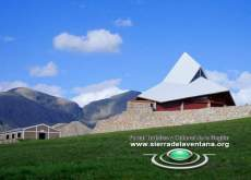 Villa Serrana La Gruta
